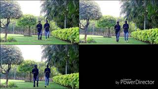 S/O Satyamurthy  Seethakalam song  By Shiva & Praneeth & Prasad