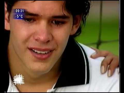 Жестокая любовь / Amores De Mercado 2006 Серия 9