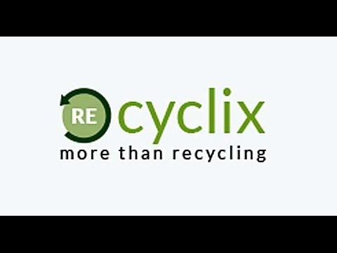 Recyclix – More than recycling
