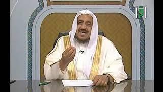 فتاوى رمضان 1440 هجري-  الحلقة 16  - الدكتور عبدالله المصلح