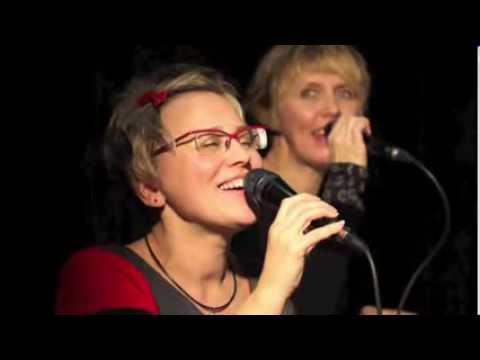 Halt dich an deiner Liebe fest : Vocalissime singt Rio Reiser