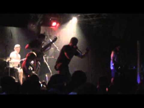 Neverending War - Live in Plan B 24.09.2009
