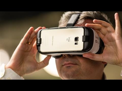 Samsung Gear VR Video Review