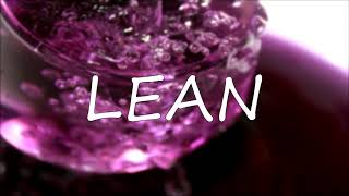 "[FREE] ""Lean"" - (Prod. Zisha) 