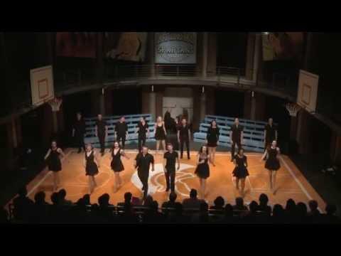 ORIGIN: CCM Musical Theatre Freshman Showcase 2016