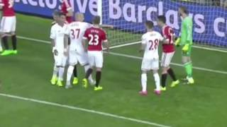Download Video Man Utd vs Liverpool // 3-1 // Full Match Highlights // 2015 // Anthony Martial Debut Goal MP3 3GP MP4
