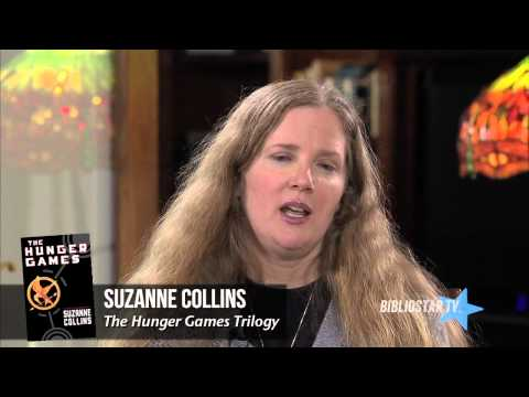 Suzanne Collins on the Vietnam War Stories Behind The Hunger Games and Year of the Jungle