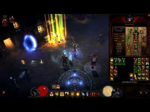 how to find solo greater rift in diablo