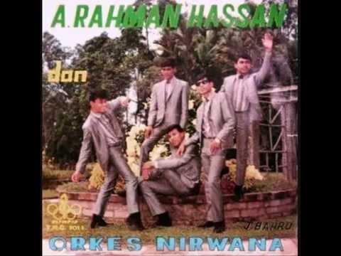A Rahman Hassan & Orkes Nirwana  -  Bimbang