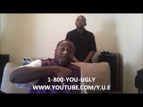 (Ya Ugly Entertainment) Comedy Skit Pastor Kerney Thomas Jr Parody.VERY FUNNY!!!! from YouTube · Duration:  7 minutes 24 seconds