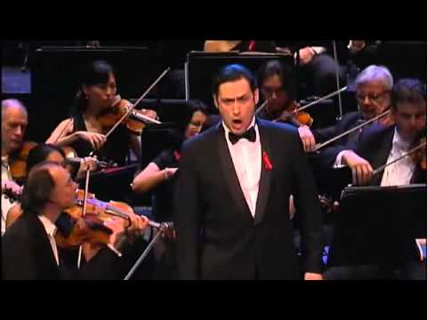 Alexander Tsymbalyuk - Arie des Grafen da Silva (Ernani) 2013