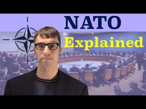 NATO Explained