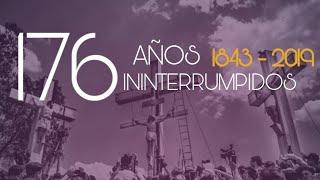176 Representación de Semana Santa en Iztapalapa Viernes Santo (EN VIVO)