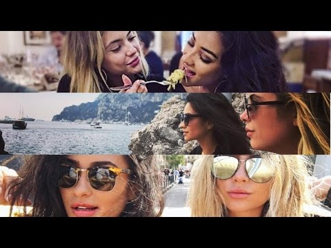 ButtahBenzo Best Moments 2016 (Shay Mitchell & Ashley Benson) Special Video