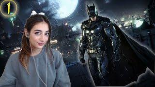 Batmobile! / Batman: Arkham Knight / Part 1