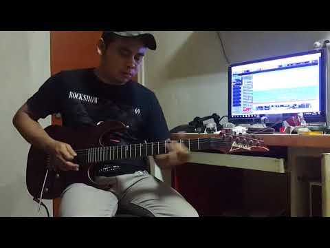 Boomerang / Pelangi / Guitar Cover / High Audio Quality