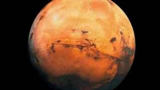 The Planets - Mars