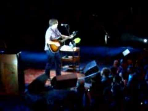 Ben Gibbard - Your Heart is an Empty Room