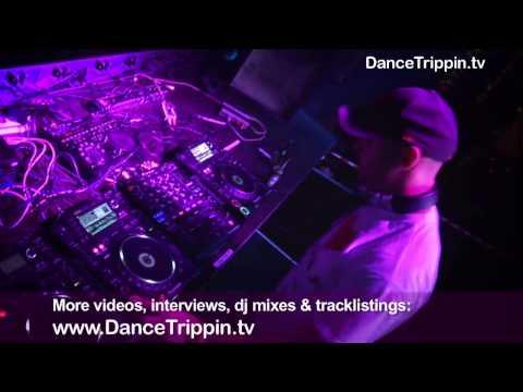 Michael Woods | Cream, Amnesia Ibiza DJ Set | DanceTrippin streaming vf