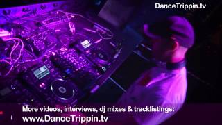 Michael Woods | Cream, Amnesia Ibiza DJ Set | DanceTrippin