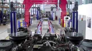 Railtec: Derailment Protection, Trade & Trust, Workshop Test Equipment