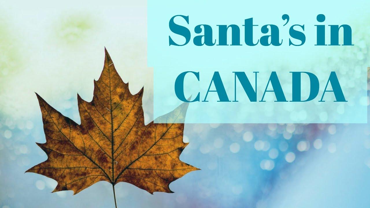 santa tracker 2017 canada 848 pm