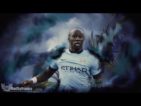 Eliaquim Mangala | Manchester City | Defense Monster 14/15