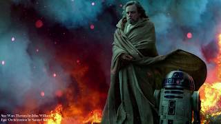 Star Wars: The Force Theme | EPIC CINEMATIC (Hans Zimmer Style)
