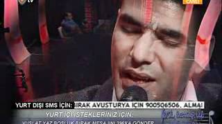 Ferdi ÖZTAŞ - Armut Ağacınada Yaslanmayasın - Bu Ayrılık Neyin Nesi - 17 Mart 2012.mp3