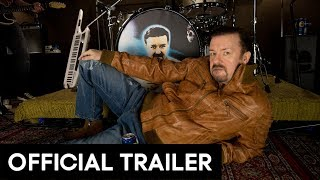 DAVID BRENT: LIFE ON THE ROAD – OFFICIAL TEASER TRAILER [HD]