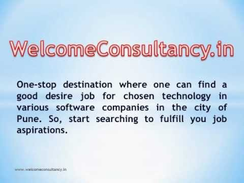Placement Consultants in Pune