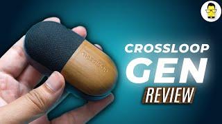 Crossloop Gen Earbuds + Speaker Review: Two Much Fun!