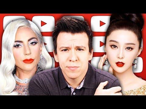 Fan Bingbing's Mysterious Disappearance, Presidential Alert, Lady Gaga Vs Tom Hardy, & More...