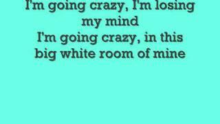 Jessie J - Big white room with lyrics