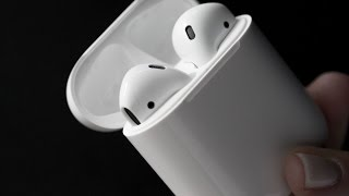 The Easiest Way to Clean Your Apple AirPods
