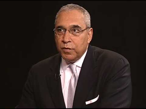 Shelby Steele: Barack Obama and the Politics of Race.