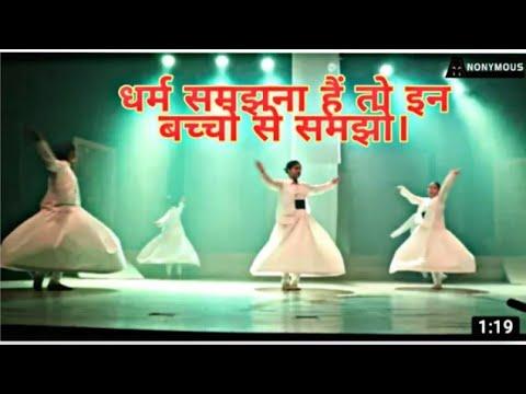 kabir (Beyond The Truth)    Happy  Kalizpuria (Bhartendu  Natya Akademi )