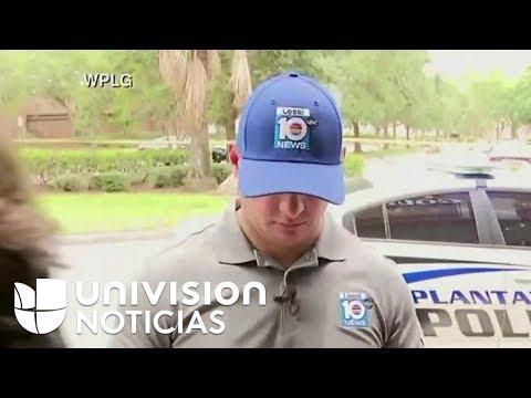 """""""Múltiples heridos"""" tras una fuerte explosión en un centro comercial de Florida"""