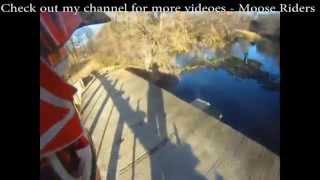 Best Motorcycle And Quad Fail Compilation 2014 PART 2