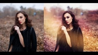Adding Color to Your Photography in Photoshop