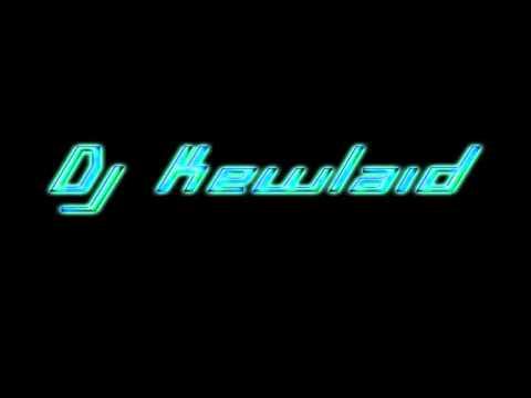 Dj Kewlaid - Alpha Breaks