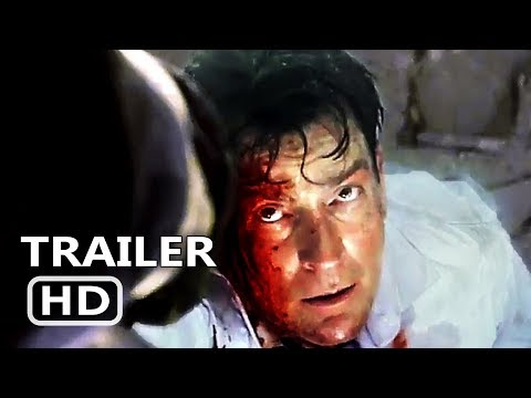 9/11 Official Trailer (2017) Charlie Sheen, Whoopi Goldberg Movie HD