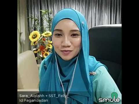 Id pagandadan by. ;sara aqilah&cath melayu vs sabah song..