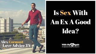 Sex with ex