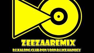 Zee Zaa ReMix - Boom Boom Mama  ( Look Tao Club )