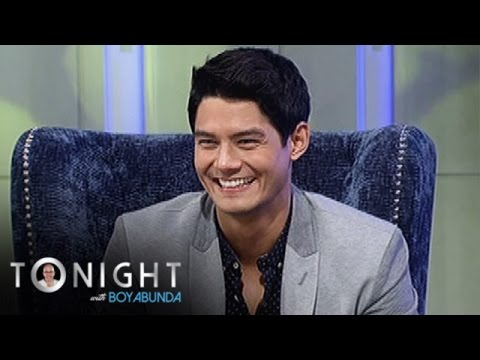 TWBA: Fast Talk with Daniel Matsunaga