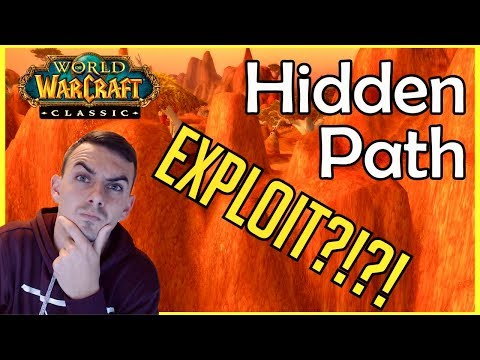Classic WoW | How To Level Faster Exploit: Orcs And Trolls Vanila World Of Warcraft