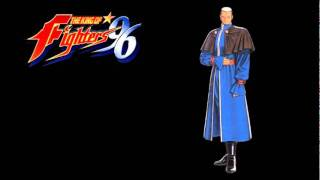 The King of Fighters '96 - Trash Head (Arranged)