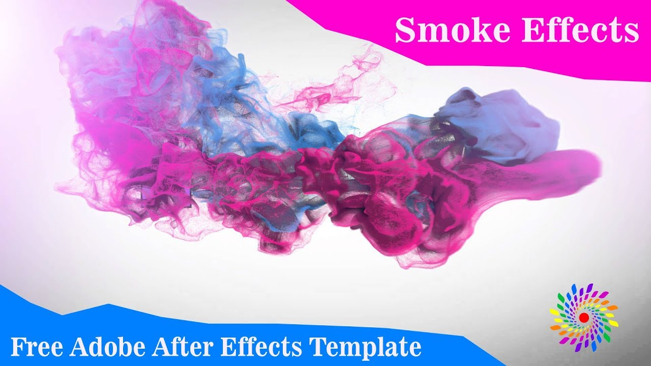 Free Smoke Effects | Free Adobe After Effects Templates | No