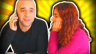 Sevgililer Günü Tipleri | Tahsin Hasoğlu | Video 66